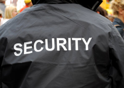 Minah Security Services