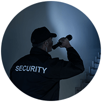 Commercial Security - Construction site security