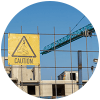 Construction Security - Construction site security