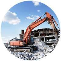 Demolition Site Security - Construction site security