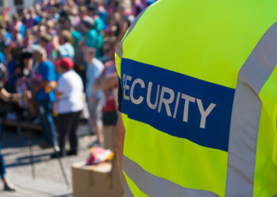 Minah Security Services - About Us