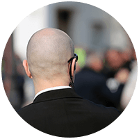 Corporate Security - Construction site security